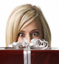 оригинальные подарки ко Дню Рождения